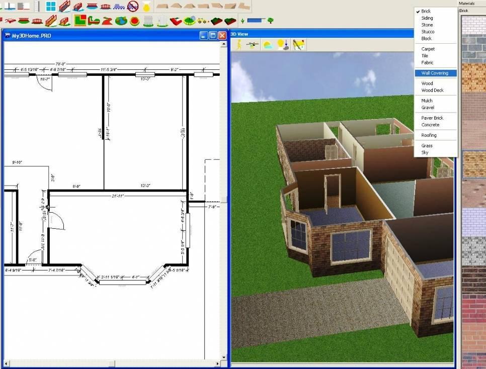Бесплатные программы для проектирования домов: все тонкости выбора софта для создания архитектурных моделей
