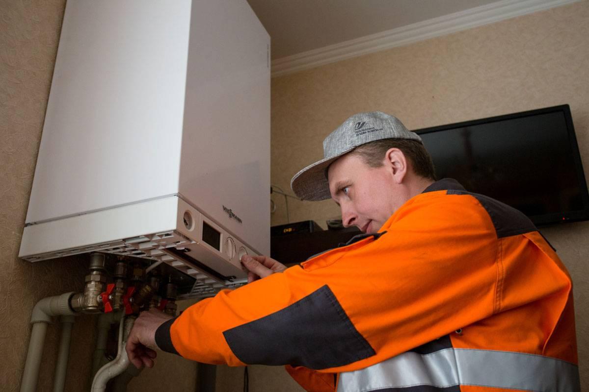 Нужно ли заключать договор на техническое обслуживание газового оборудования?