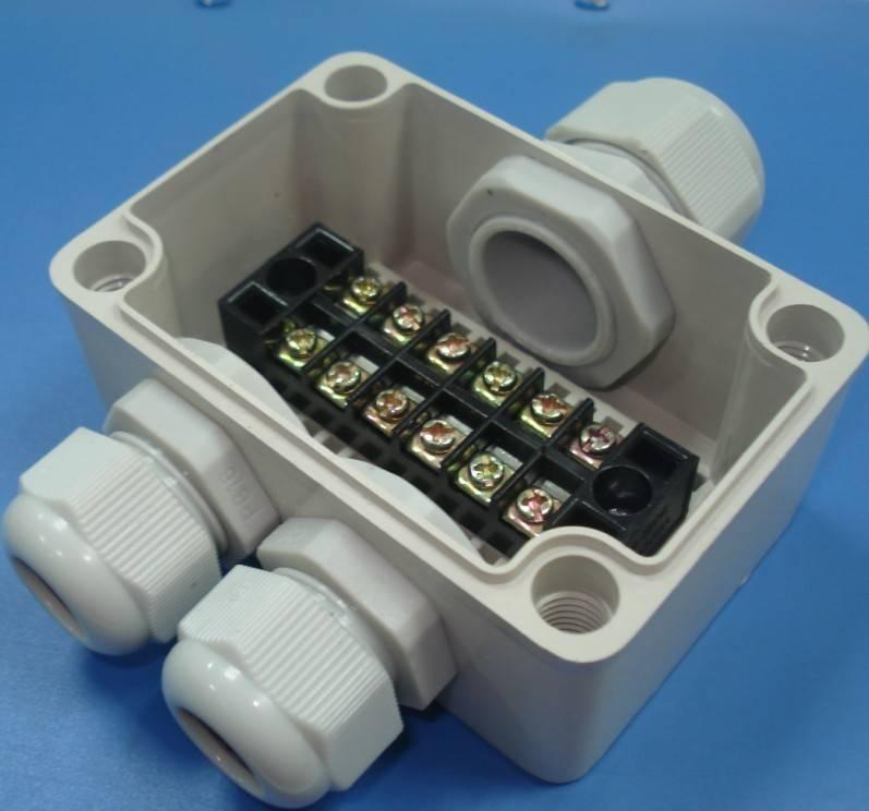 Виды распределительных коробок для электропроводки: крепление и подключение распредкоробок