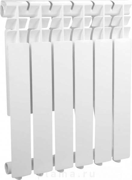 Топ-12 лучших биметаллических радиаторов для отопления