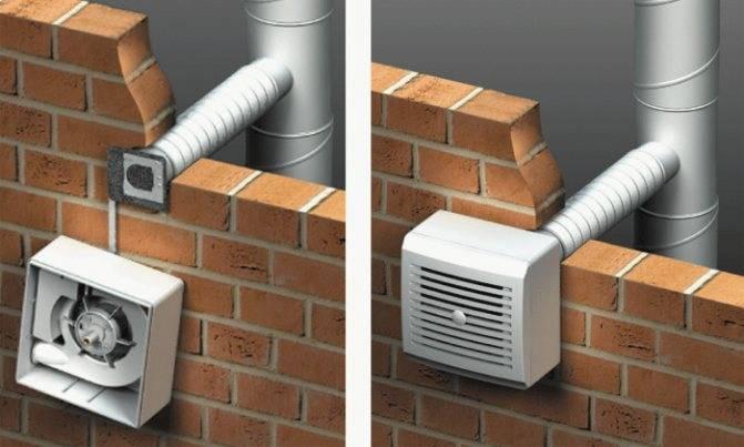 Правильная вентиляция в частном доме: выбор и устройство