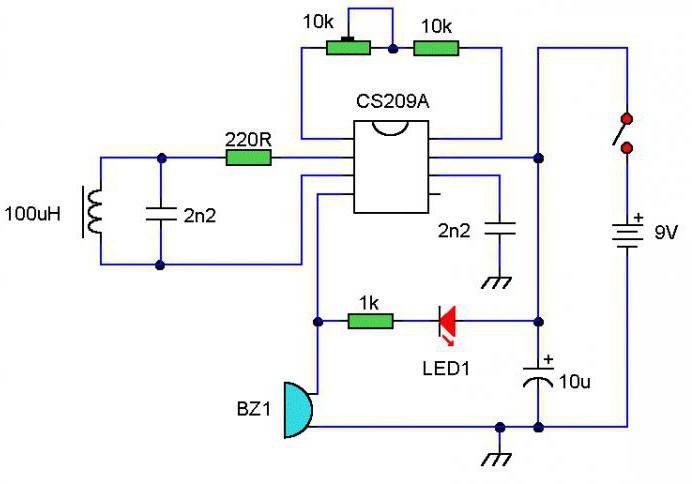 Топ-лучших детекторов скрытой проводки - смотрите здесь. (фото + инструкция и видео)