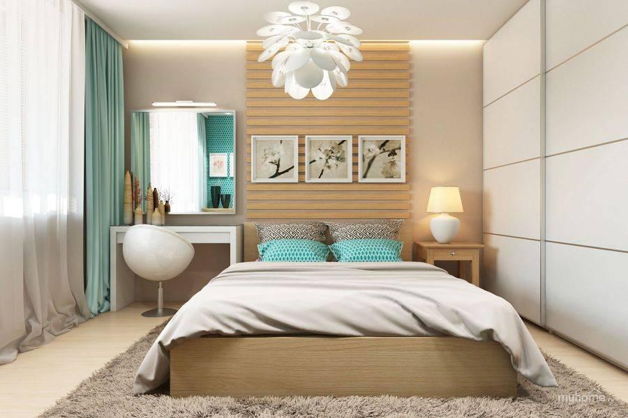 Красивые спальни - 150 фото лучших идей по созданию красивого дизайна в спальне