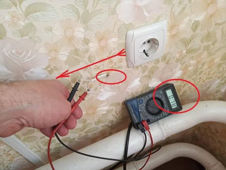 Замена проводки стоимость работ в москве. электропроводка в квартире