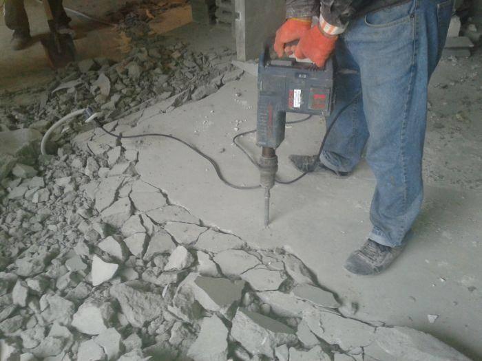 Как сделать бетон своими руками — пропорции, состав, заливка