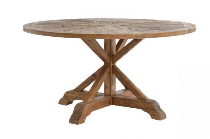 Стол из дерева своими руками: чертежи, фото, пошаговая инструкция - строительство и ремонт