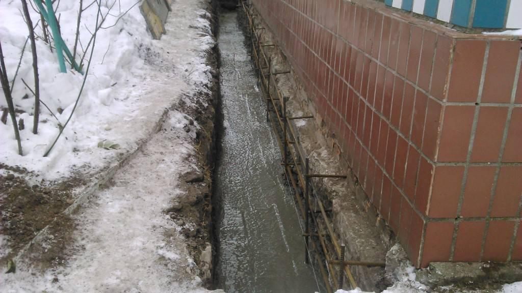 Основные способы укрепления бетонного пола