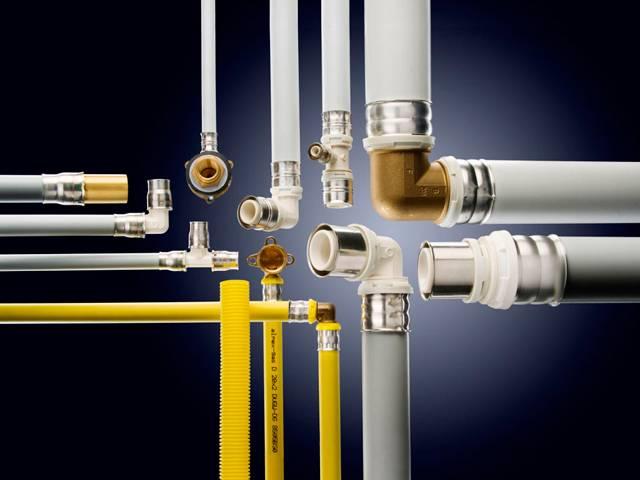 Какие трубы лучше для водопровода – делаем правильный выбор