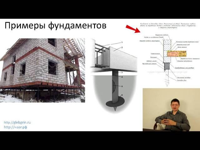 Дом на сваях: технология, особенности конструкции, плюсы и минусы, как возводить