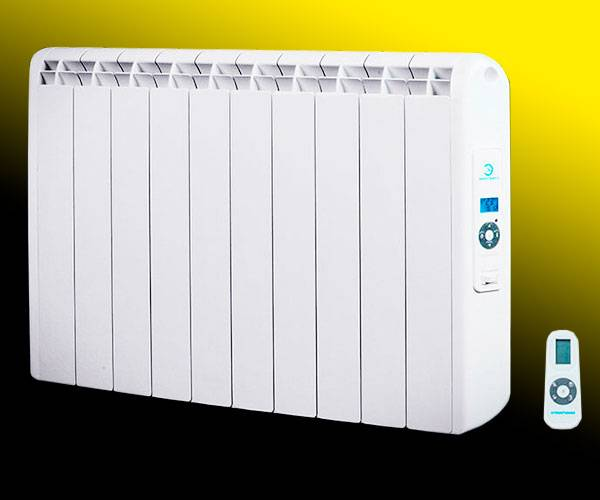 Энергосберегающие обогреватели и электрокотлы для отопления дома