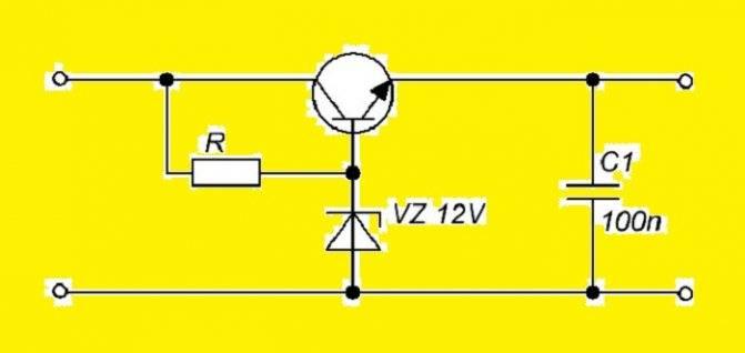 Делаем стабилизатор тока для светодиодов своими руками