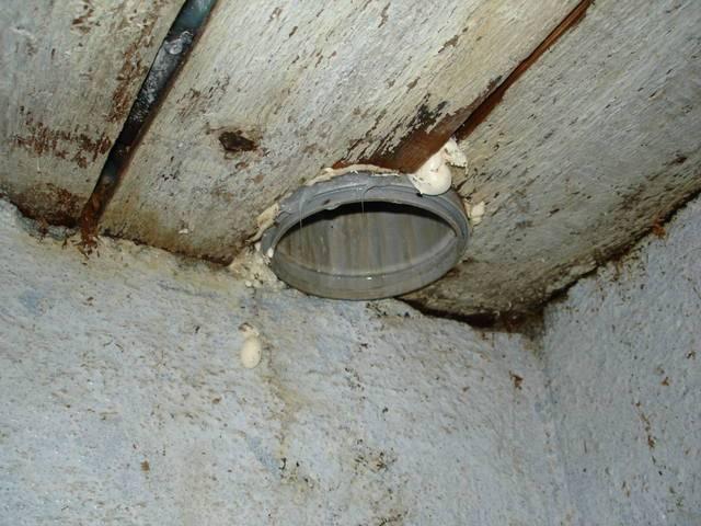 Устройство и схема вентиляции в курятнике зимой