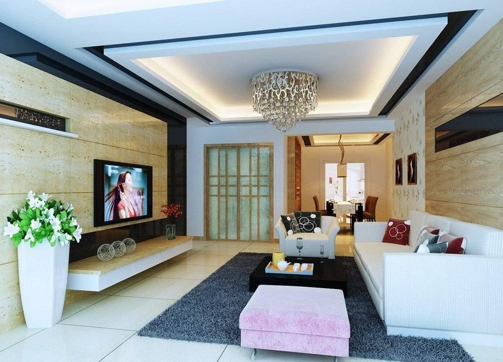 Идеи декора потолка своими руками дешево - почти дома
