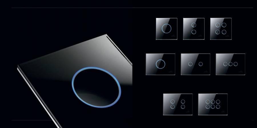 Сенсорный выключатель света: назначение, виды, маркировка, выбор, подключение