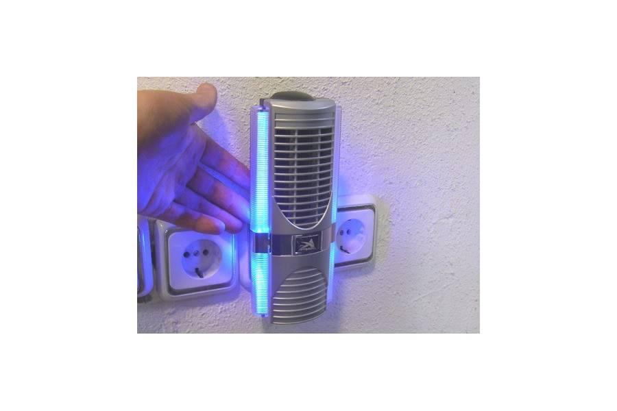 Лучшие ионизаторы воздуха для дома - рейтинг, модели и реальные отзывы