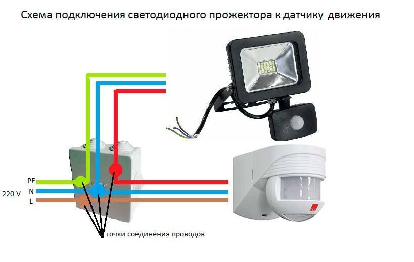 Датчик освещенности, как работает, виды устройств, популярные модели, монтаж