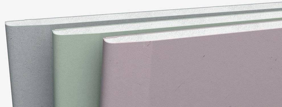 Топ-6 лучших производителей стенового гипсокартона: рейтинг лучших + выбор