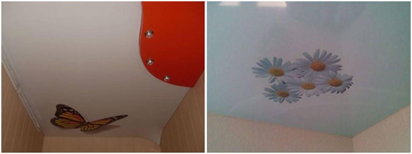 Как заделать дырку в натяжном потолке, рекомендации и способы