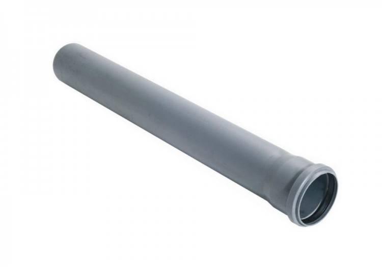 Канализационные трубы пвх для наружной канализации размеры   все о септиках