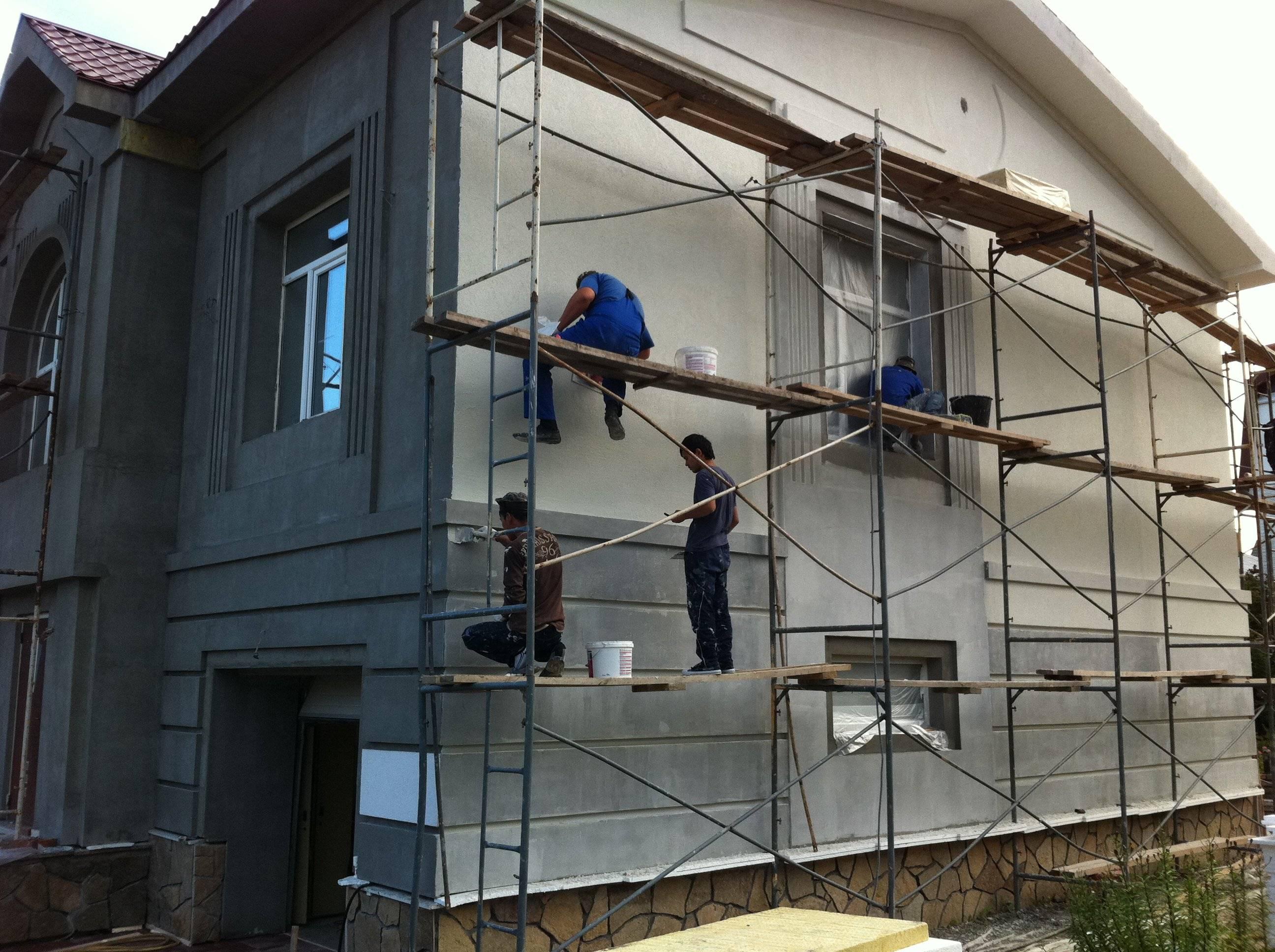 Нормативы проведения капитального ремонта фасада многоквартирного дома. подробное разъяснение