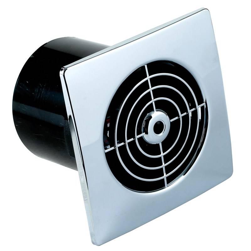 Вытяжной вентилятор в ванную комнату: как выбрать + рейтинг топ-10 лучших моделей