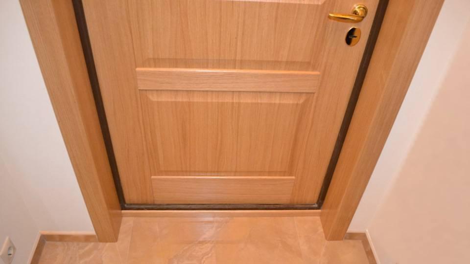 11 способов отделки дверных проёмов