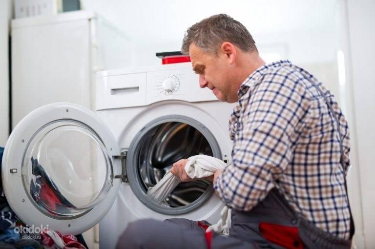 Неисправности стиральной машины lg и ремонт своими руками