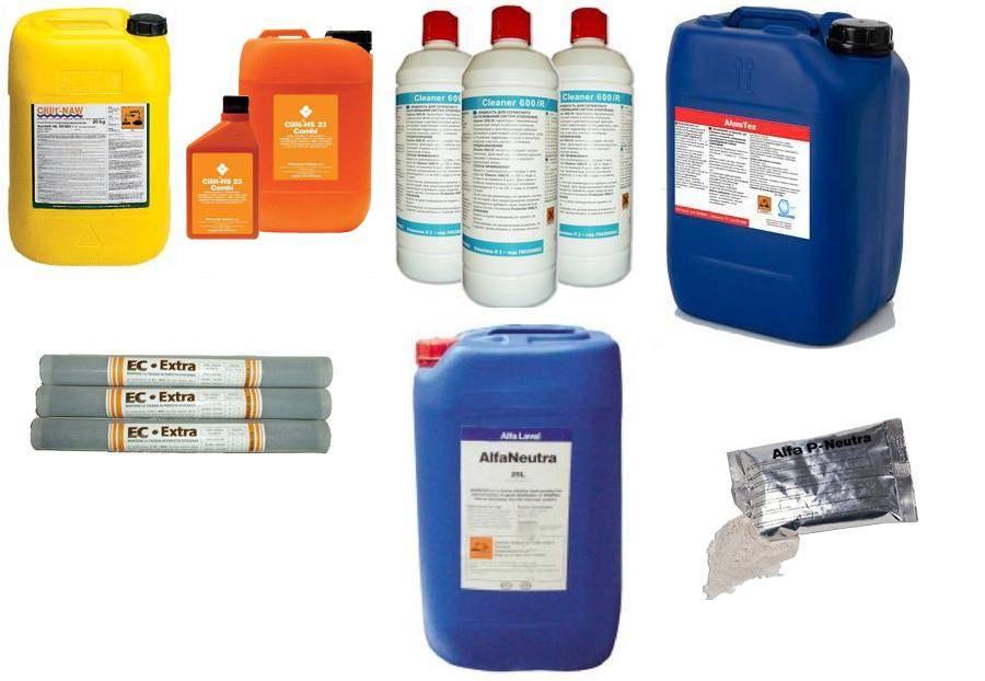 Как помыть батареи отопления внутри от пыли: 18 лучших способов для очистки, уход