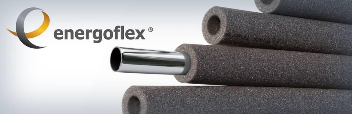 Энергофлекс: преимущества использования материала, виды поставок, способы применения