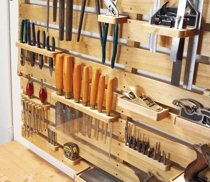 Домашняя мастерская – оптимизация пространства и удобное хранение инструментов. оптимизация пространства. хранение вещей гардеробная в углу