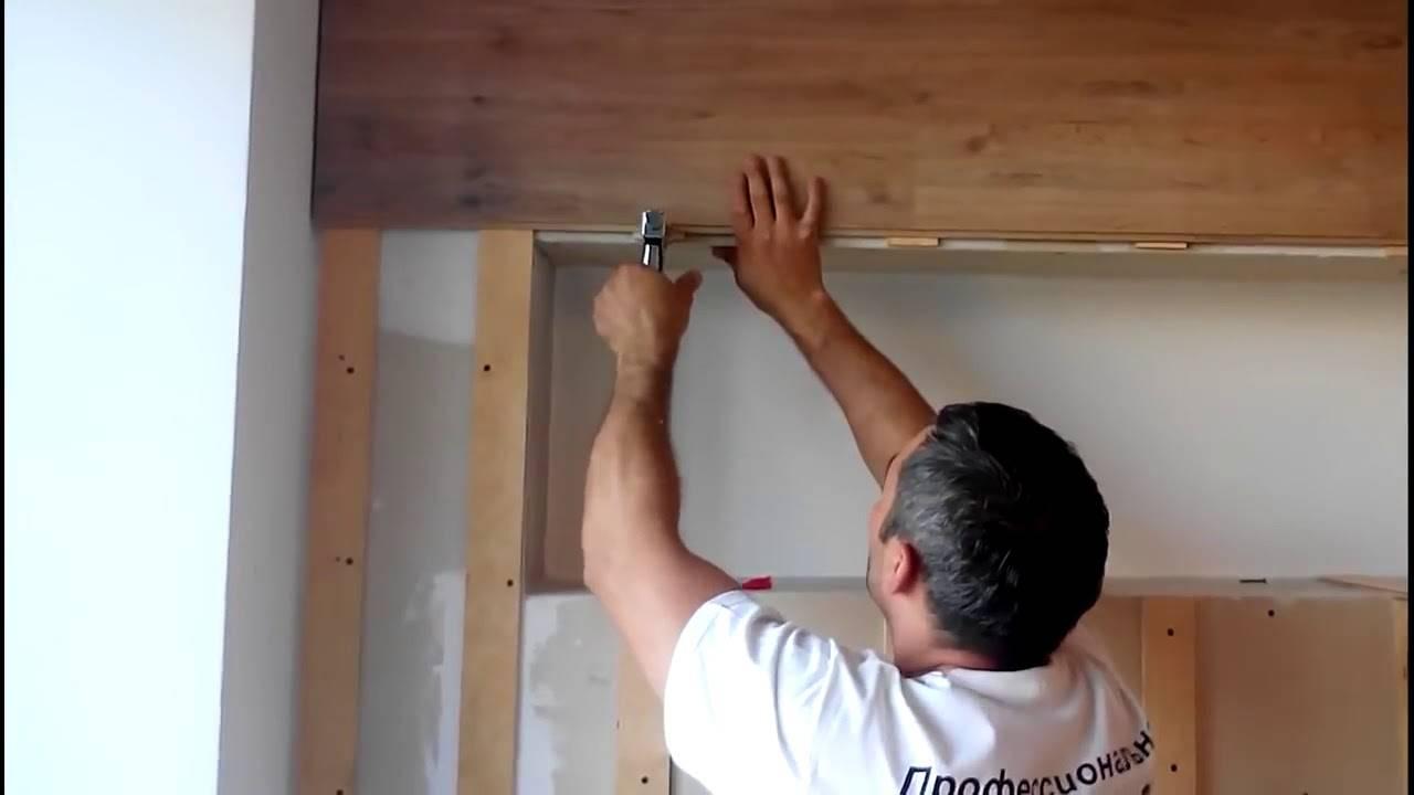 Ламинат на потолок: как правильно уложить ламинат на стены и потолок. 95 фото установки – строительный портал – strojka-gid.ru