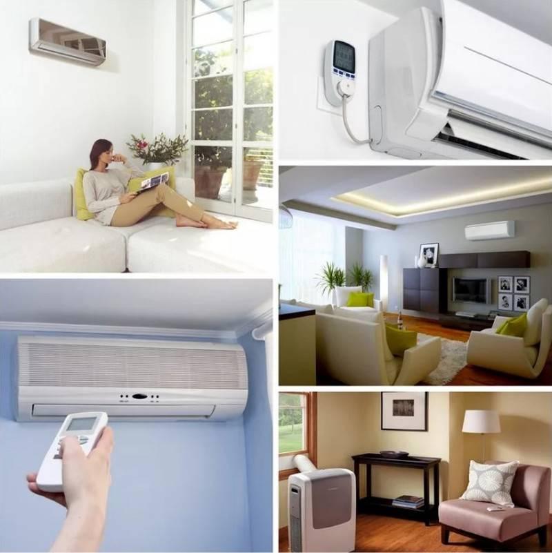 Мини-сплит-системы: выбор и производители самых компактных сплит-систем с узким внутренним блоком для квартиры