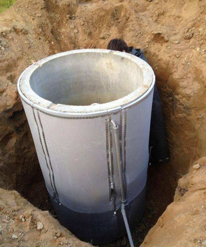 Как утеплить скважину на зиму: необходимость и материалы для теплоизоляции