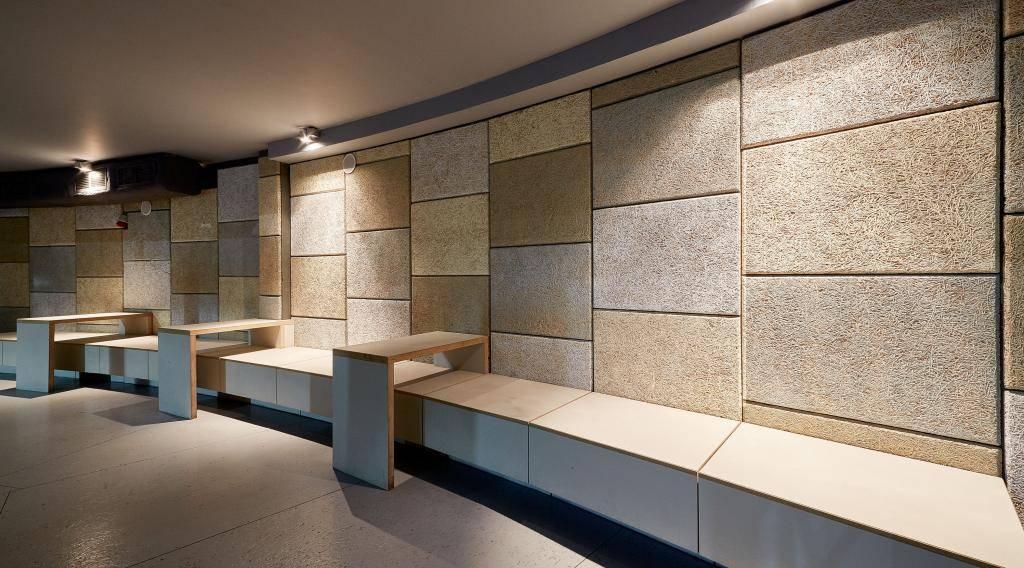 Обзор звукоизолирующих панелей для стен, сравнительный анализ