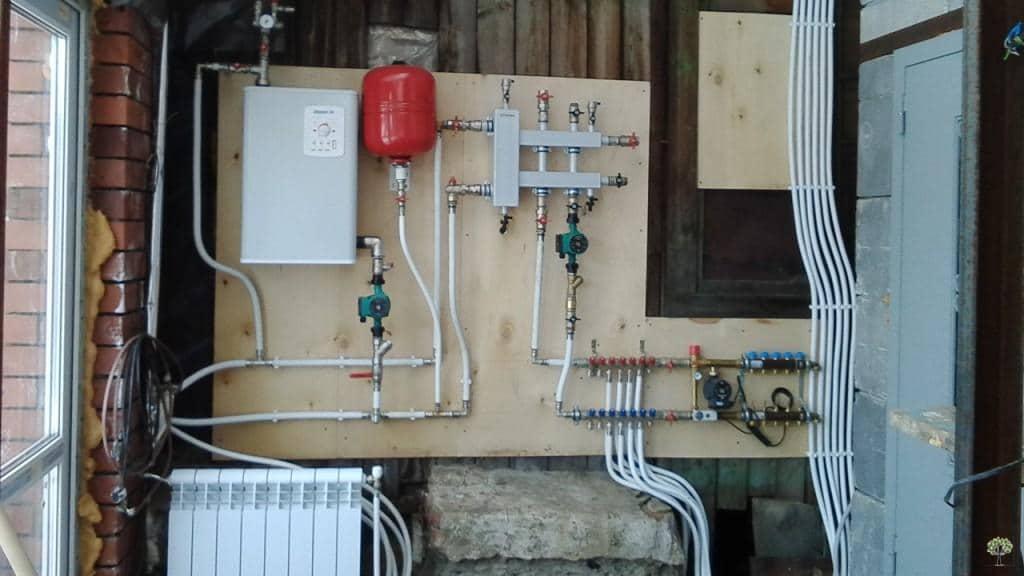 Как выбрать лучший электрический котел для отопления частного дома: плюсы и минусы, особенности конструкции, способы подключения, применение двойного тарифа, обзор основных производителей