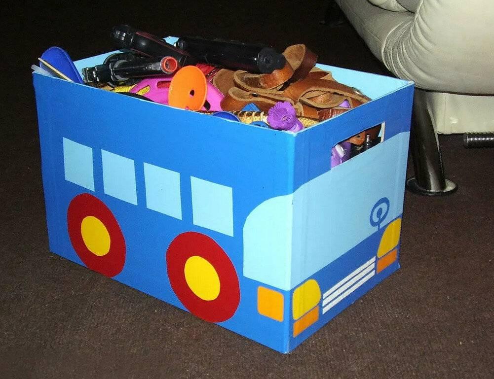 Идеи для хранения игрушек в детской комнате (33 фото) | дом мечты