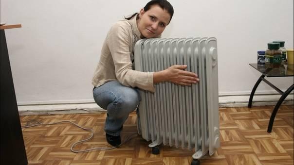 Как согреть квартиру без отопления