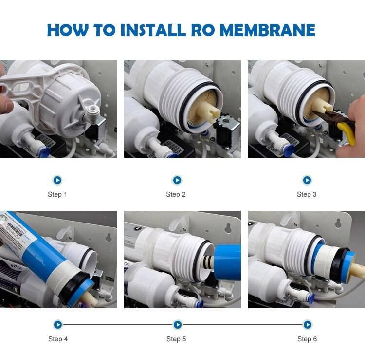 Минерализатор для обратного осмоса: зачем нужен, обслуживание и замена