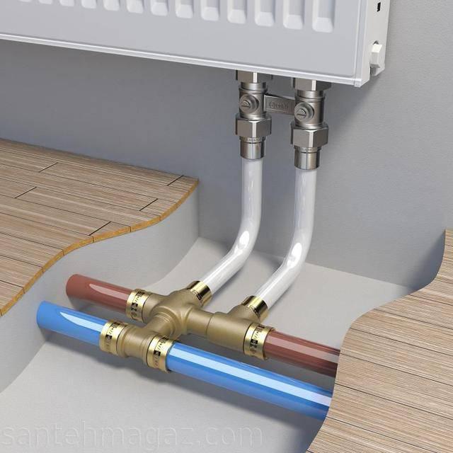 Какие металлопластиковые трубы лучше для водопровода - трубы и сантехника