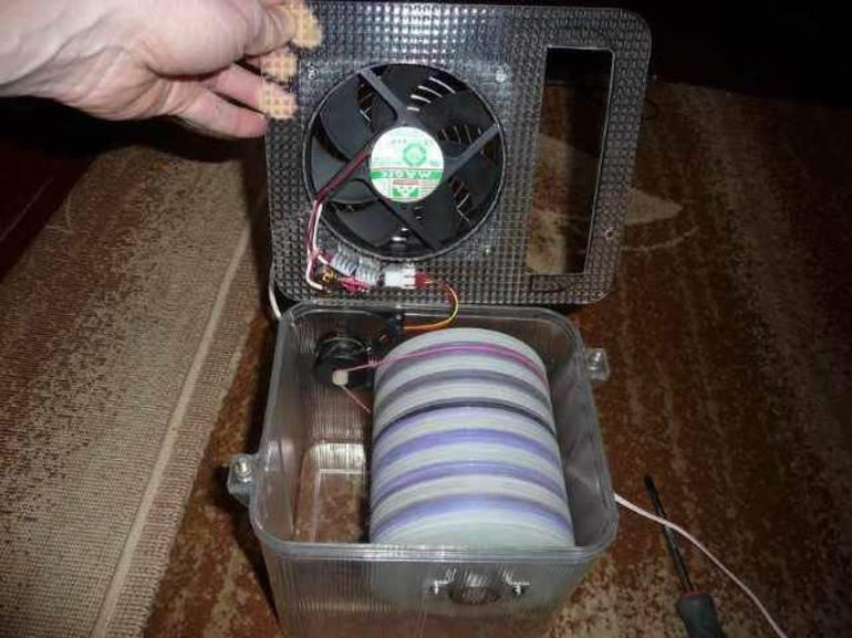 Очиститель воздуха своими руками: из чего сделать воздухоочиститель для дома в домашних условиях?