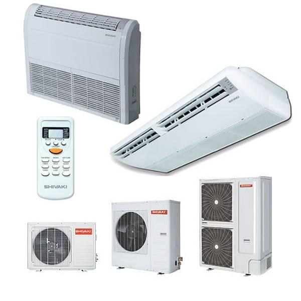 Выбрать кондиционер в квартиру, для дома, подбор мощности
