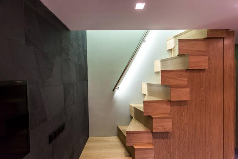 Устройство лестницы в подвал своими руками
