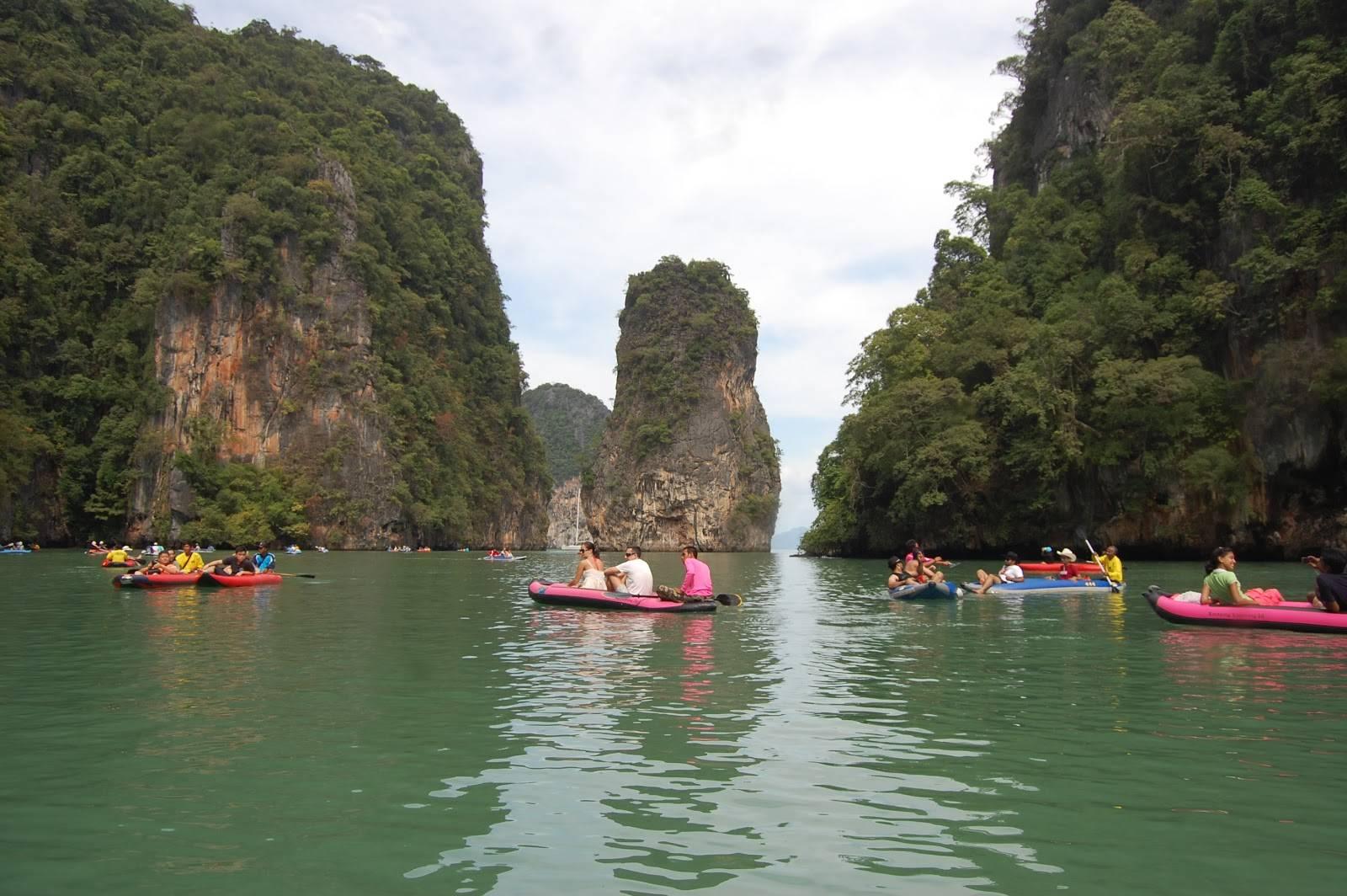 Что выбрать малайзию или тайланд где чище и лучше куда ехать отдыхать