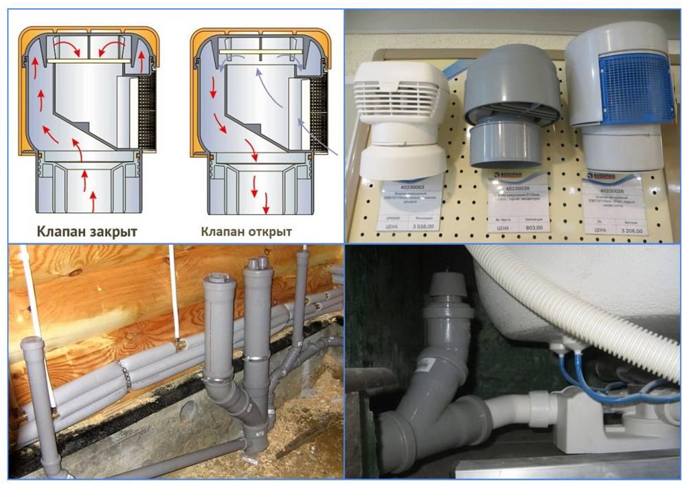 Какие трубы использовать для вентиляции в частном доме: разбираем суть