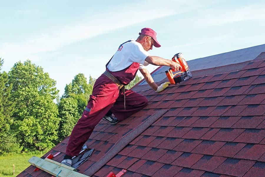Как перекрыть крышу: проверка конструкции и выбор материала