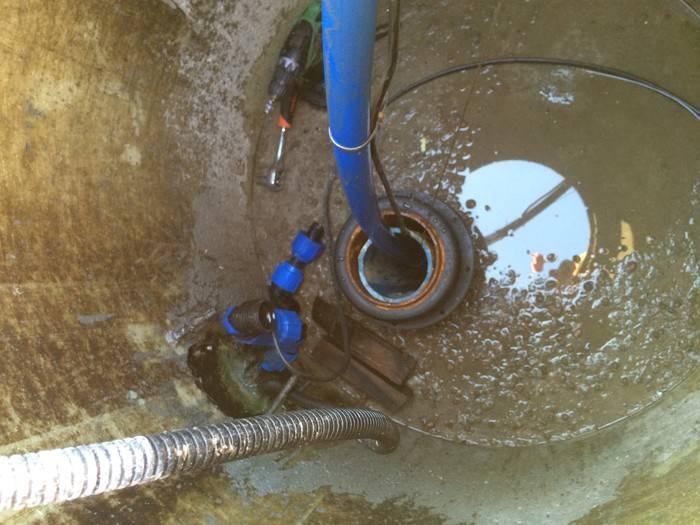 Как избавиться от запаха воды из скважины