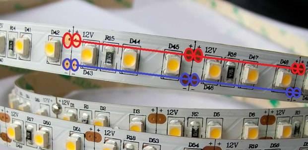 Как проверить светодиод мультиметром: режимы