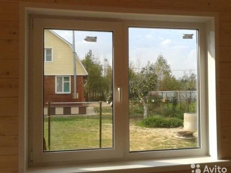 Какой профиль для пластиковых окон лучше?