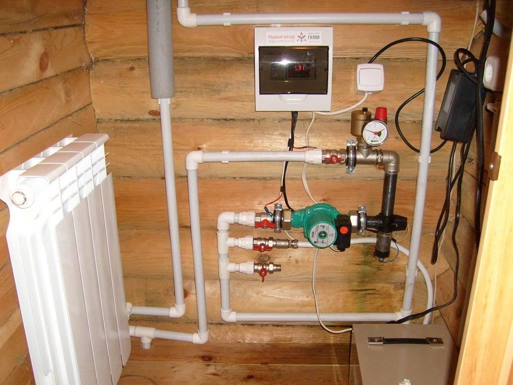 Геотермальное отопление дома: принцип работы, монтаж своими руками, обогрев из земли