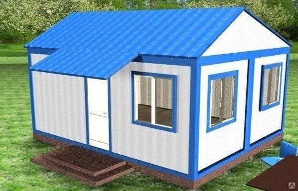 Не строим, а собираем конструктор – все особенности строительства модульных домов